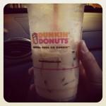 Dunkin Donuts in Allentown