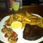 Outback Steakhouse in Baton Rouge