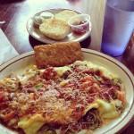 C & S Diner in Elkton, VA
