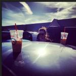 Coffee Express in Ellsworth