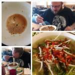 Pho Ha Vietnamese Noodle Restaurant in Harrisonburg