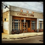 Catalina Coffee in Houston, TX