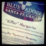 Blue Adobe Grille in Scottsdale, AZ
