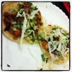 Taco Tapatio in Azusa