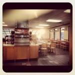 Wendy's in Bismarck, ND