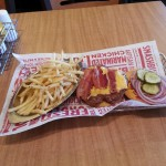 Smashburger in Wheat Ridge, CO