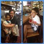 Rosine's Mediterranean Cafe in Anaheim