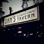 Dan's Downtown Tavern in Saline, MI