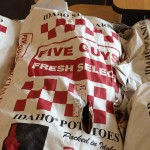 Five Guys Burgers and Fries in Fairview Heights