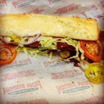 Penn Station East Coast Subs in Pittsburgh