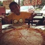 Napoli Pizza in Carlisle