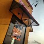 Popeye's Chicken in Cypress, TX