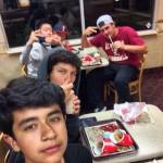 Wendy's in La Habra
