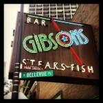 Gibsons Bar and Steakhouse in Chicago, IL