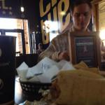 Freebirds World Burrito in Roseville