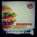 Burger King in Davison, MI