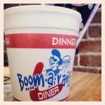 Boomerang Diner in Wagoner