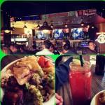 Crush Restaurant & Lounge in Calgary
