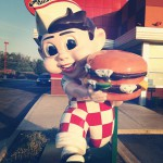 Frisch's Big Boy Restaurants Inc in Lebanon