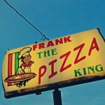 Frank The Pizza King in Englewood