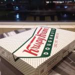 Krispy Kreme Doughnuts in Mississauga