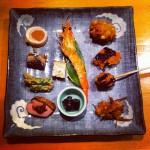 Kappa Japanese Restaurant in San Francisco
