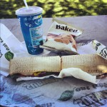 Subway Sandwiches in Kennewick
