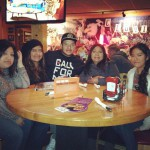 Applebee's in Clovis, CA