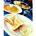 Brandons Diner in Fontana