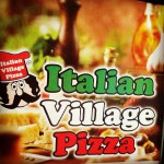 Italian Village Pizza in Canonsburg