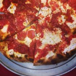 Totonno Pizzeria Napolitano in Brooklyn