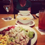 California Pizza Kitchen in Raleigh, NC
