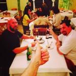 El Puerto Argentinean Grill in Tampa