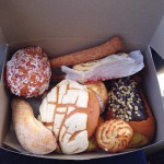 La Gloria Bakery in Detroit