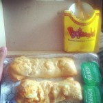 Bojangles in Pageland