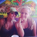 South Tenampa Mexican Restaurant in Lavalette