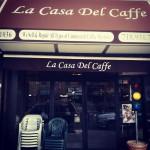 LA Casa Del Caffe in Bronx