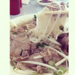 Pho Hoa Binh in Rockville