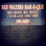 Red Walter's Barbeque in Cleveland, OH