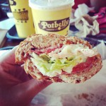 Potbelly Sandwich Works in Norridge, IL