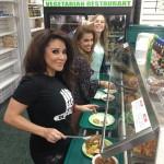 Prana Health Food & Vegetarian Restaurants in Miami
