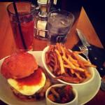 5 Napkin Burger in Manhattan, NY