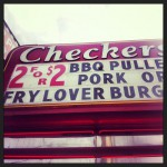 Checkers in Orlando, FL