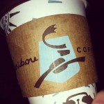 Caribou Coffee in Minneapolis
