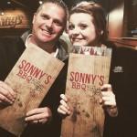 Sonny's Real Pit Bar-B-Q in Corbin