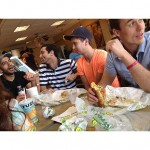 Subway Sandwiches in Kansas City