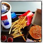 McDonald's in Mishawaka