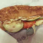 Subway Sandwiches in Coral Gables