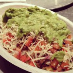 Chipotle Mexican Grill in Davis