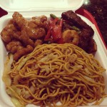Panda Express in Overland Park